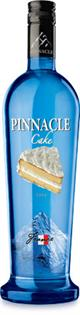 Pinnacle Vodka Cake 1.00l